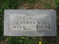 James Alexander Rayburn