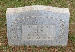 Ina Eugenia Key