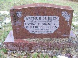 Dolores L. <i>Hesch</i> Eben
