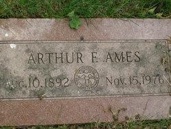 Arthur F. Ames