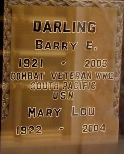 Mary Lou Darling
