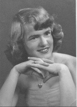 Roberta Ruth <i>Russell</i> Metcalfe