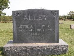 Berniece L. Alley