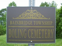 Boling Cemetery