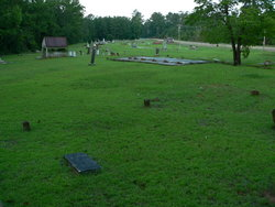 Fort Dale Cemetery