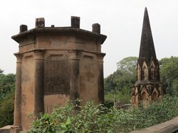 Residency Cemetery