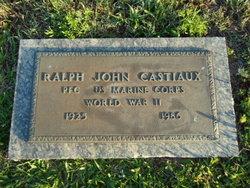 Ralph John Castiaux