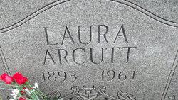 Laura Mae <i>Cross</i> Arcutt