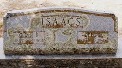 Dell <i>Simms</i> Isaacs