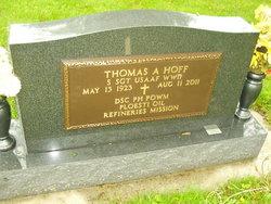 Thomas Albert Tom Hoff
