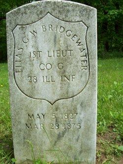 Elias George Washington Bridgewater