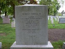Thomas F Farrell, Jr