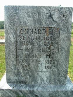 Conrad Henry Hosfelt