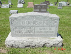 Harrison McKinley Duncan