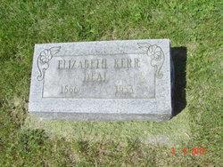 Elizabeth <i>Kerr</i> Deal