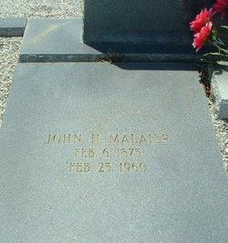 John H. Malaier
