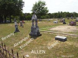 Beverly B. Allen