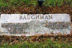 Marilou J. <i>Forsbeck</i> Baughman