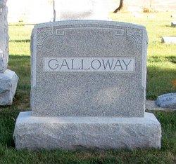 Agnes <i>Wilson</i> Galloway