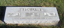 Rupert William Brubaker