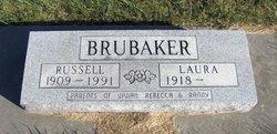 Russell Fleming Brubaker