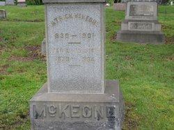 Maria McKeone