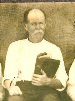 William Monroe Barton