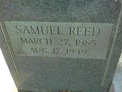 Samuel Reed Copeland