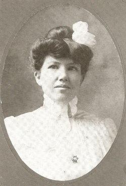 Ethel Marie <i>Jones</i> Harlowe