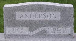 Ella May <i>Brandenburg</i> Anderson