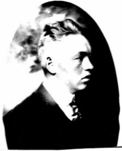 Albert Silas Allen