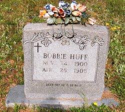 Bob E Huff