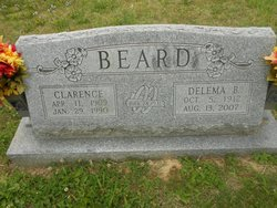Clarence Beard