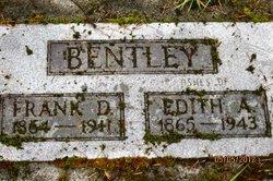 Edith A Bentley