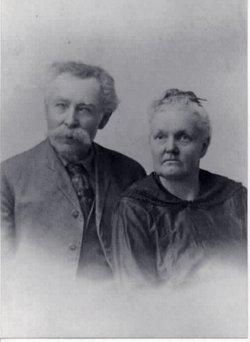 Marietta Anna <i>Johnson</i> Beck