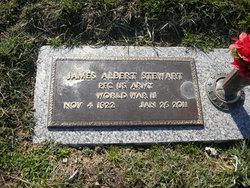 James Albert Biddy Stewart