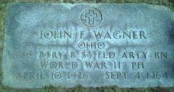 John Frank Wagner
