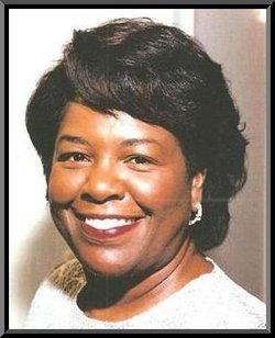Mrs Virginia Jones Clarke-McDuffie
