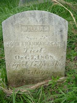 William Dean