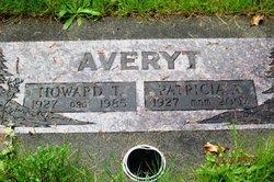 Patricia Averille Averyt