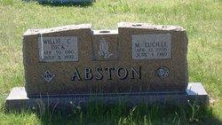 Minnie Lucille Abston