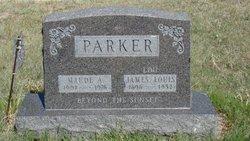 Maude Avalyean <i>Sutton</i> Parker