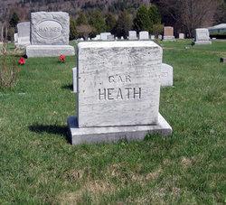 Hiram Taylor Heath