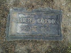 Gilbert Gordon