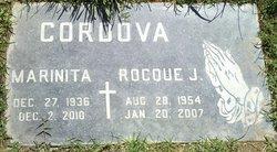 Marintia T Mina <i>Trujillo</i> Cordova