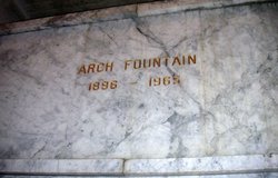Archie Fountain