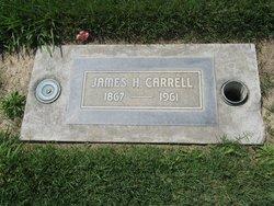 James Herman Carrell