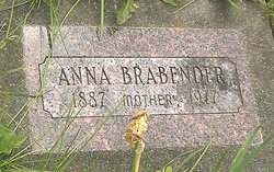 Anna E Brabender