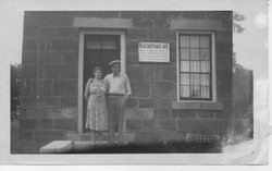 Mary Adelene <i>Simkins</i> Busard