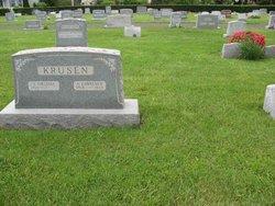 Alfred Firman Krusen, Jr